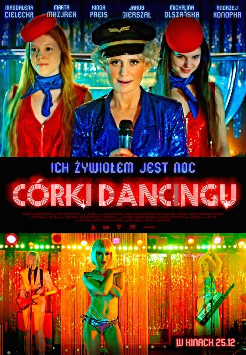 Corki Dancingu Agnieszka Smoczynska Recenzja Filmu Okladka