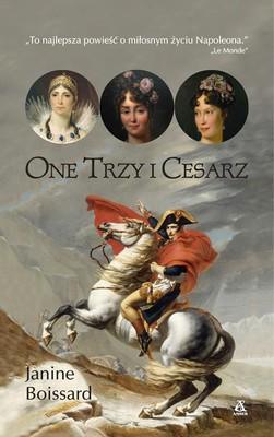 janine-boissard-one-trzy-i-cesarz-cover-okladka