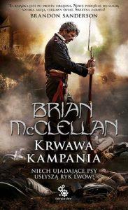 Krwawa-kampania-Brian-McClellan-okladka