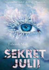 Sekret Julii – Tahereh Mafi.