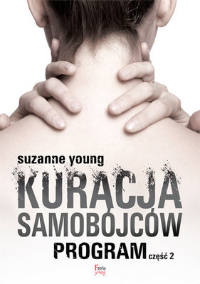 suzanne-young-program-tom-2-kuracja-samobojcow-the-treatment-cover-okladka