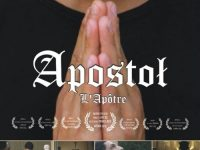 Apostol CheyenneCarron Recenzja Filmu Zazyjkultury