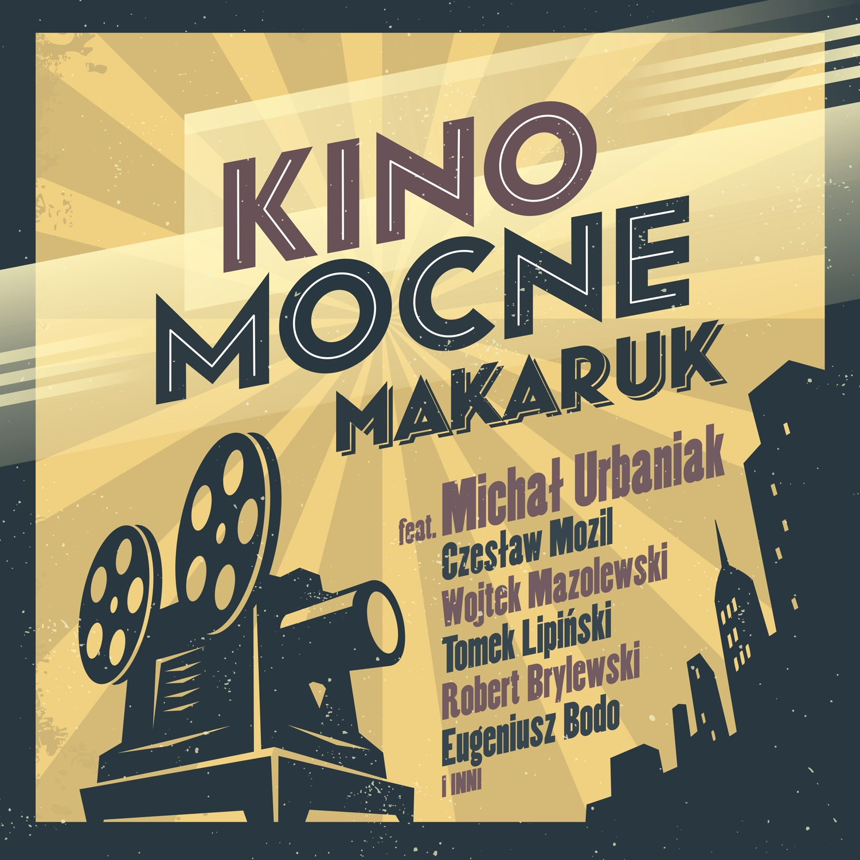 Kino Mocne CVR