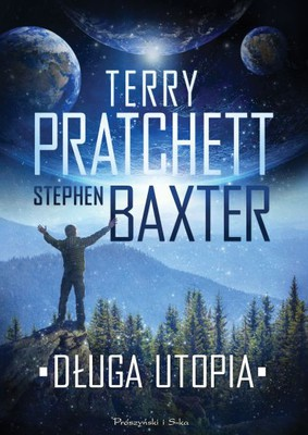 terry-pratchett-stephen-baxter-dluga-utopia-the-long-utopia-cover-okladka