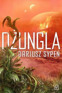 Dżungla-dariusz-sypień-recenzja-ksiazki-okladka