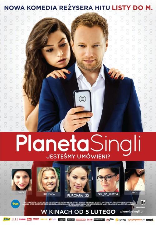 Planeta-singli-recenzja-filmu-plakat