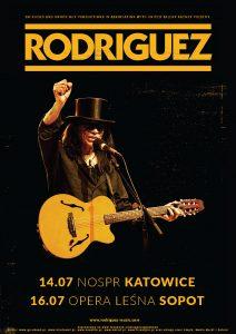Rodriguez poster