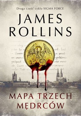 james-rollins-mapa-trzech-medrcow-map-of-bones-cover-okladka