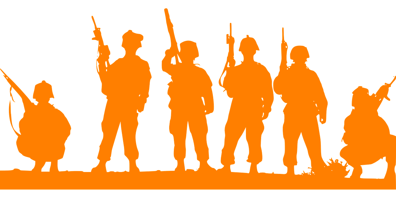 soldiers-303473_1280