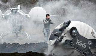 Tom Cruise Oblivion Recenzja Filmu