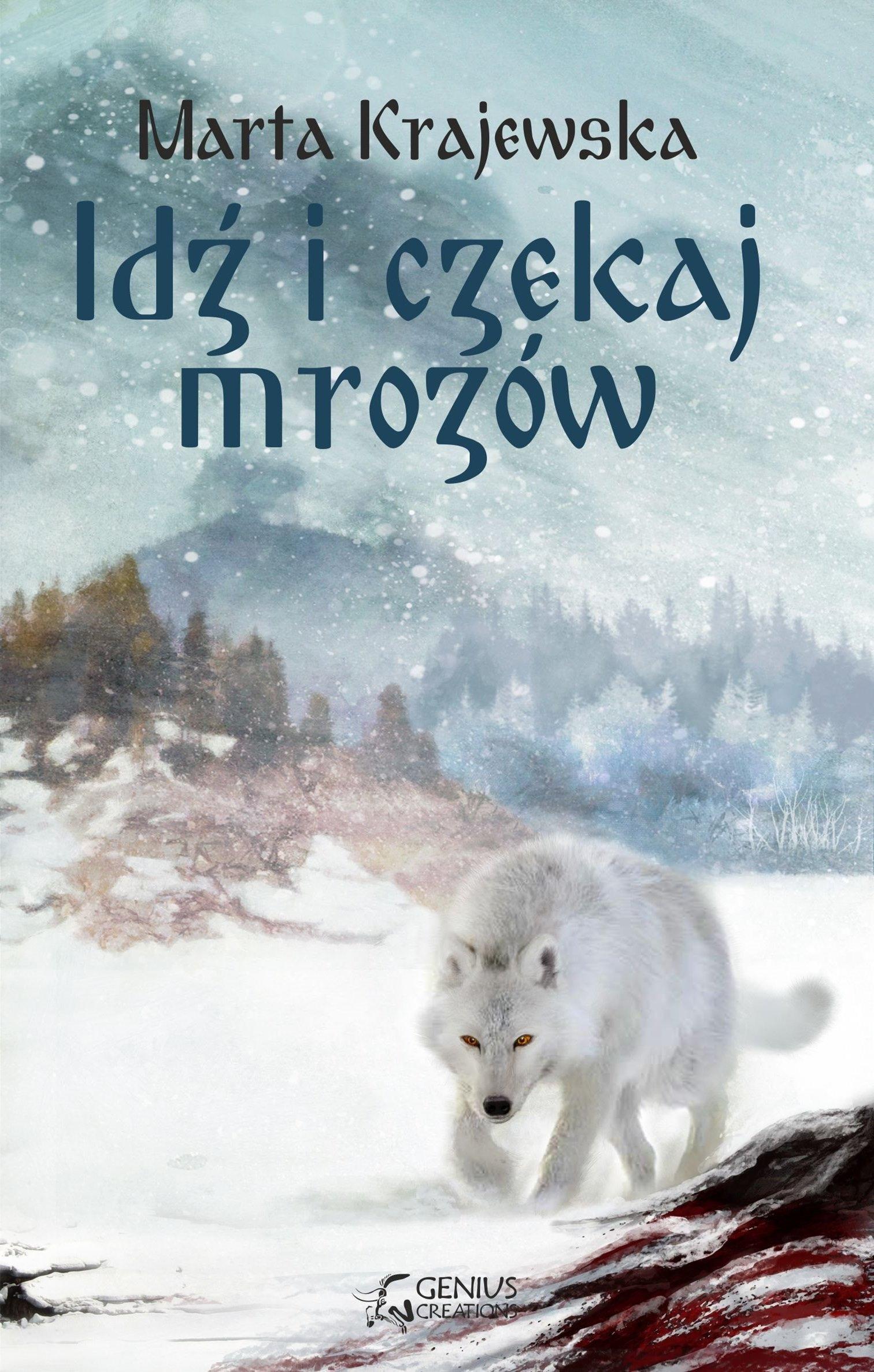 Idź-i-czekaj-mrozów-Mrta-Krajewska-recenzja-książki-zazyjkultury