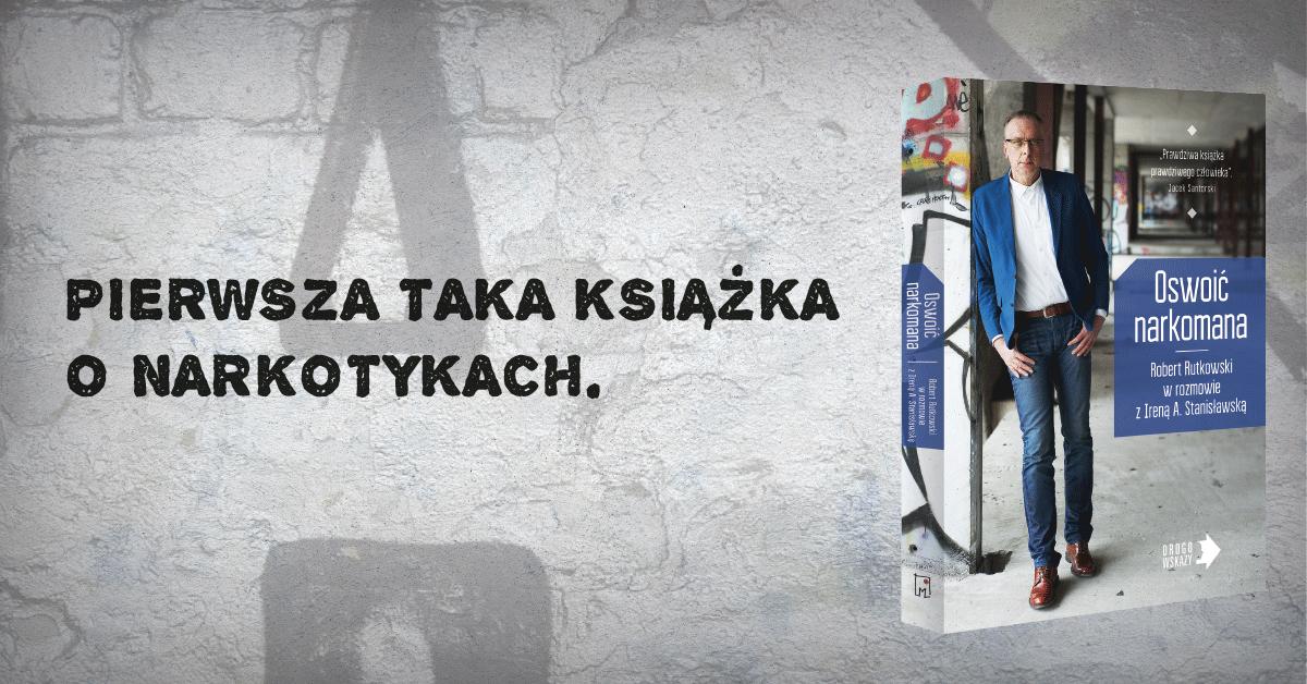 Oswoić_ narkomana_-_grafika