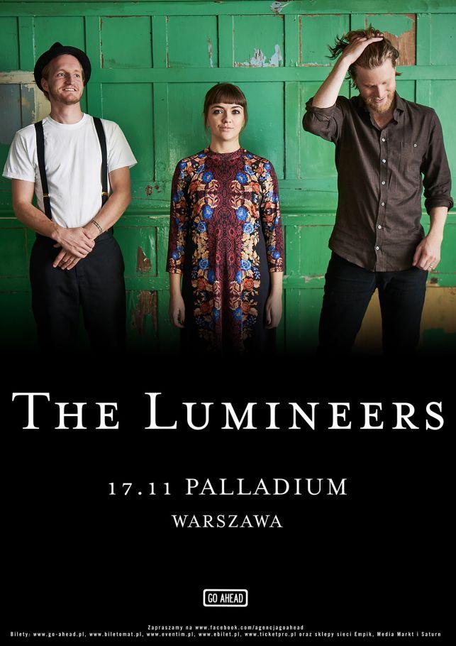 TheLuminers
