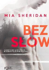 Bez-słów-Mia-Sheridian-okładka