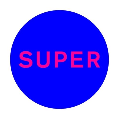 F795 PSB Super Logo Colours AW