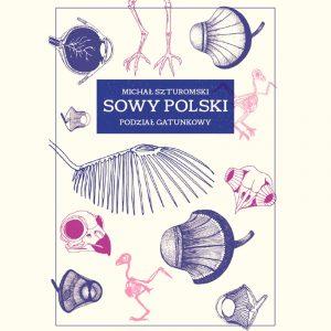 Sowy-polski-podział-gatunkowy-recenzja-okładka