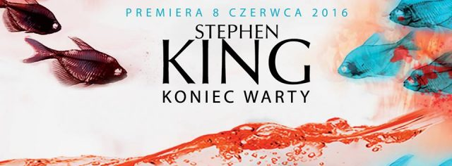 Koniec Warty Stephen King