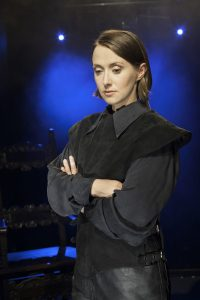 Marzena Lubaszka_Joanna D'Arc w STU_fot. Paweł Nowosławski