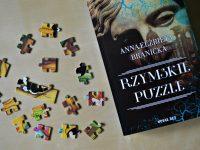 Rzymskie Puzzle Anna Elzbieta Branicka Recenzja Zazyjkultury Okladka
