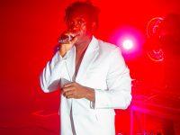 19th April 2013 | Dr Alban - Disco 90s Remix @ Savoy, Cork