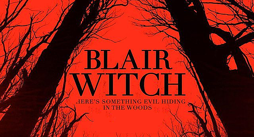 Blair Witch recenzja