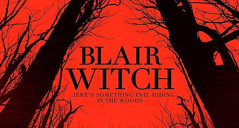 Blair Witch recenzja