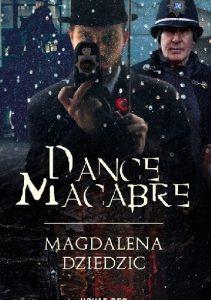 DANCE-makabre-okładka-ksiażki