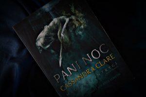 Pani Nic Cassandra Clare Recenzja Ksiazki