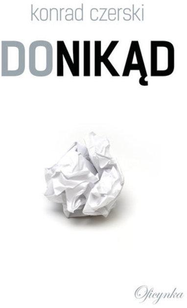donikąd-czerski