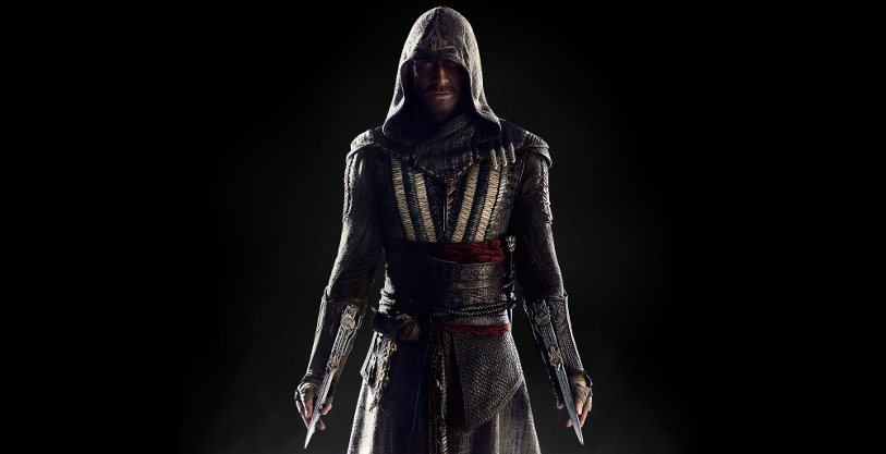 Assassins Creed Justin Kurzel Recenzja Filmu