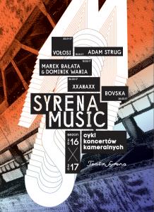 Syrena-music