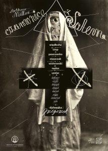 Czarownice z Salem PLAKAT