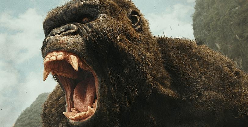 Kong - Wyspa czaszki (2017),10