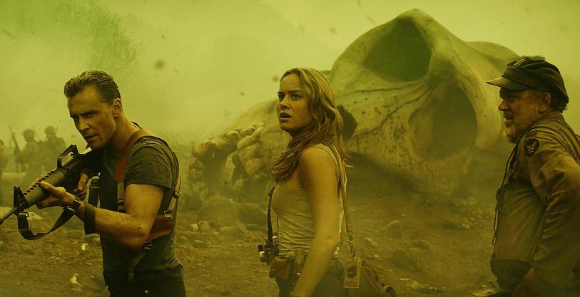 Kong - Wyspa czaszki (2017),7