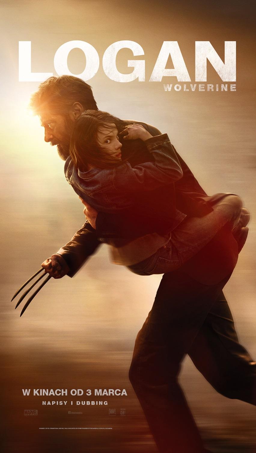 Logan-plakat