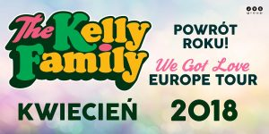 The Kelly Familly_1