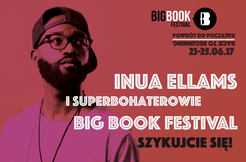 BBF 2017 - Superbohaterowie