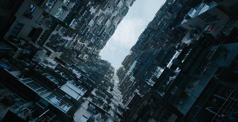 Ghost in the Shell (2017)'1