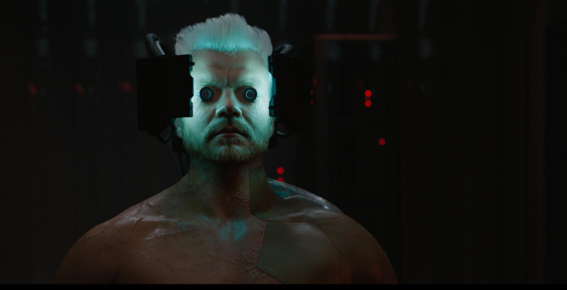 Ghost in the Shell (2017)'6