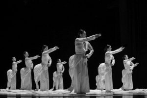Kim MaeJa ChangMu Dance Company