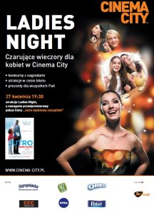 Ladies_Night_Jutro_Bedziemy_Szczesliwi_Plakat