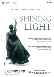 Shining Light.Poster
