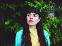 Hazel English by Greyson MacAlpine