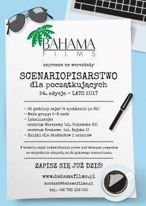 bahama films plakat 24.edycja