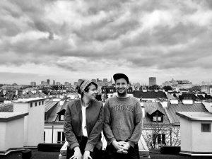 paula &karol dach fot.mat wlasne