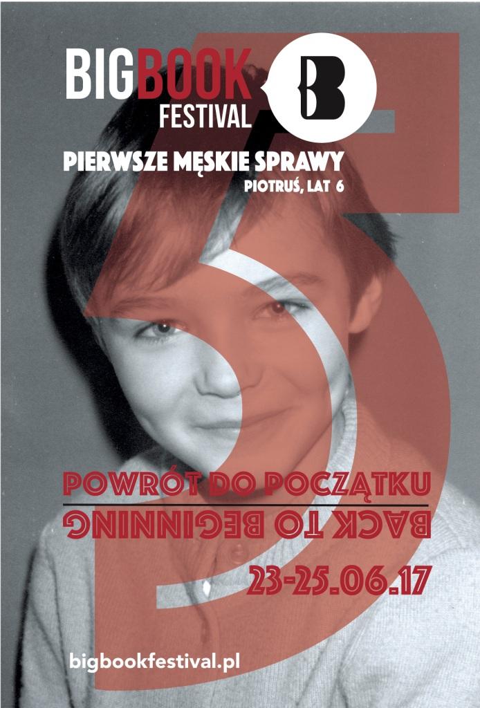 plakat Piotr