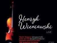 wieniawski-live-okladka