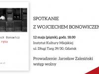 wojciech bonowicz_spotkanie