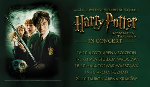 Harry Potter i Komnata Tajemnic in Concert_1