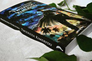 Twierdza Kimerydu Magdalena Piorunska Recenzja Ksiazki Zazyjkultury Fantasy